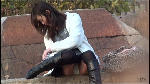 Stunning Japanese College Co-Eds With Hot Stockings - Scene 5