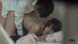 Asian Couples Fuck Action - Scene 1