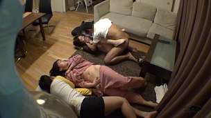 Asian Couples Fuck Action - Scene 2