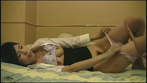 Beautiful Asian Nymphos Get Penetrated Deeply - Scene 4
