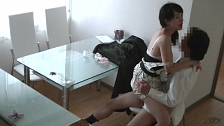 Asian Couples Love To Show Off - Scene 3