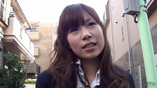 Smashing Asian Chicks Flashing Their Panties In Public - Scene 7