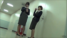 Roleplay Fantasies Of Stripping - Scene 5