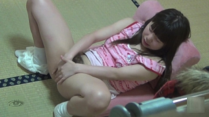 College Honies Can't Stop Touching Their Little Twats - Scene 2