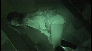 Haunted House Incontinence - Scene 5