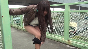 I Wanna Get Naughty In Public - Scene 2