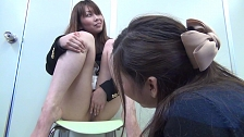 Showing Their Muffs To Each Other - Scene 3
