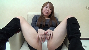 Hot Asian Hotties Playing With Their Soaked Twats - Scene 4