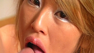 Little Asian Cock Suckers 6 - Scene 2
