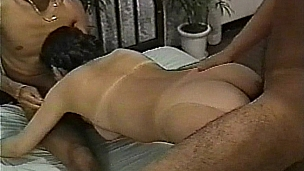 Naughty Little Asians 2 - Scene 6