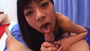 10 Little Asians 10 - Scene 5